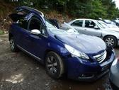 Peugeot 2008. Allure