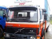 Volvo FL 614, sunkvežimiai