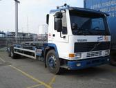Volvo, FL7, sunkvežimiai