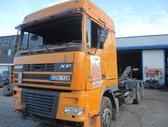 DAF, XF 95.430, sunkvežimiai