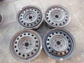 Nissan, Primera, plieniniai štampuoti, R15