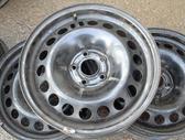 -Kita-, plieniniai štampuoti, R16