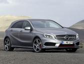 Mercedes-Benz A klasė dalimis. !!!! naujos originalios dalys !...