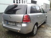 Opel Zafira. Opel zafira cosmo 1.9cdti,88kw .europa.rida