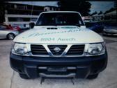 Nissan Patrol. Di europa iš šveicarijos(ch) возможна доставк...