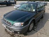 Subaru Legacy, 2.5 l., universalas