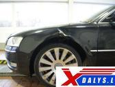 Audi A8 dalimis. Xdalys.lt  bene didžiausia naudotų ir naujų
