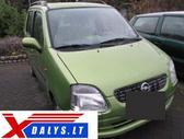 Opel Agila. Xdalys.lt  bene didžiausia naudotų ir naujų auto
