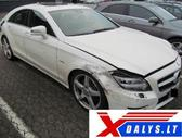 Mercedes-Benz CLS klasė. Xdalys.lt  bene didžiausia naudotų ...