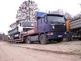 Volvo F12, sunkvežimiai