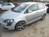 Volkswagen Golf Plus. *new*naujas*новый* *detales nuo a iki z...