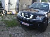 Nissan Pathfinder dalimis. доставка бу запчастей с разтаможкой...