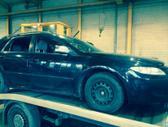 Mazda 6. Europa iš šveicarijos(ch) возможна доставка в ru, kz...