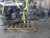 Renault, Premium DCI11 ZF16S181, vilkikai