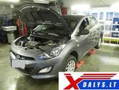 Hyundai i30. Jau dabar e-parduotuvėje www.xdalys.lt jūs galite...