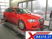 Audi A3. Www.xdalys.lt  bene didžiausia naudotų ir naujų aut...
