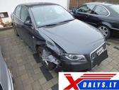 Audi A4. Www.xdalys.lt  bene didžiausia naudotų ir naujų aut...