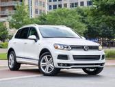 Volkswagen Touareg dalimis. !!!! tik naujos originalios dalys ...