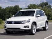 Volkswagen Tiguan dalimis. !!!! tik naujos originalios dalys !...