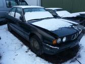 BMW 5 serija dalimis. Prekyba originaliomis naudotomis detalėm...