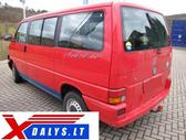 Volkswagen Caravelle. Www.xdalys.lt  bene didžiausia naudotų