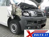 Volkswagen Transporter. Www.xdalys.lt  bene didžiausia naudo...