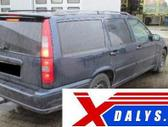 Volvo V70. Www.xdalys.lt  bene didžiausia naudotų ir naujų