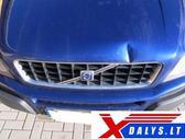 Volvo XC90. Www.xdalys.lt  bene didžiausia naudotų ir naujų