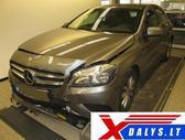 Mercedes-Benz A klasė. Www.xdalys.lt  bene didžiausia naudot...