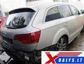 Audi Q7 dalimis. Www.xdalys.lt  bene didžiausia naudotų ir