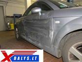 Audi TT dalimis. Www.xdalys.lt  bene didžiausia naudotų ir