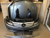 Mercedes-Benz C klasė kėbulo dalys