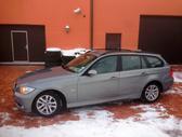BMW 320 dalimis. Bmw e91 320d 2006m. dalimis  dalimis:  bmw