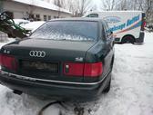 Audi A8 dalimis. Quatro iš prancūzijos. esant galimybei,