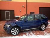 BMW X5 dalimis. Bmw x5 4.8is 2004-2005m. dalimis ir bmw x5 4...