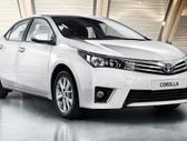 Toyota Corolla dalimis. !!!! tik naujos originalios dalys !!!!