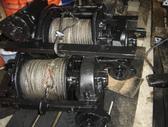 -Kita- ZIL-131, kita miško įranga / priedai