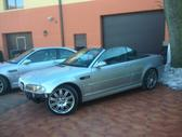 BMW M3 dalimis. Bmw e46 m3 2001-2006m. dalimis  bmw e92 m3