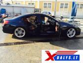 BMW 640 dalimis. Xdalys.lt  bene didžiausia naudotų ir naujų