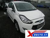 Hyundai ix20 dalimis. Jau dabar e-parduotuvėje www.xdalys.lt j...
