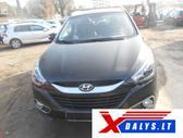 Hyundai ix35 dalimis. Jau dabar e-parduotuvėje www.xdalys.lt j...