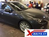 Mazda 3 dalimis. Xdalys.lt  bene didžiausia naudotų ir naujų