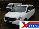 Dacia Lodgy dalimis. Www.xdalys.lt  bene didžiausia naudotų ...