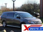 Honda Odyssey dalimis. Jau dabar e-parduotuvėje www.xdalys.lt ...