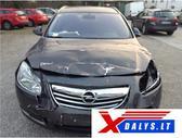 Opel Insignia dalimis. Www.xdalys.lt  bene didžiausia naudot...