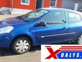Renault Clio dalimis. Www.xdalys.lt  bene didžiausia naudotų