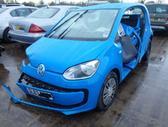 Volkswagen Up. Platus naudotų detalių pasirinkimas, asortiment...