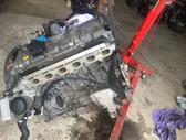 BMW 530. Tiktai variklis , kodas:n52b30ae