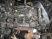 Peugeot Partner. Dalys nuo variklio. variklio kodas 9hw.yra i...