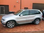 BMW X5 dalimis. Bmw x5 3.0d 2002-2006m.  bmw x5 4,6is 2002-